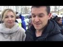 Вручение Volvo S60 Шахаевы Анна и Сергей