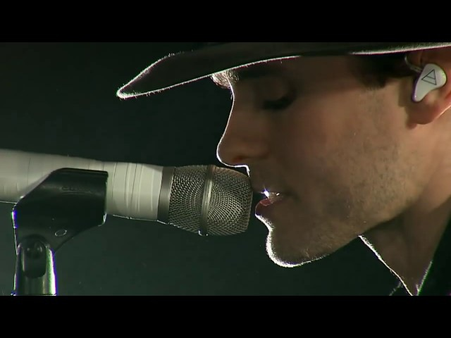 30 Seconds to Mars - The Kill (Acoustic)