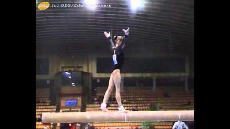 Nadezhda Ivanova - 2003 Stella Zakharova Cup BB Q
