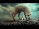 Big Wolf Photoshop Manipulation Tutorial