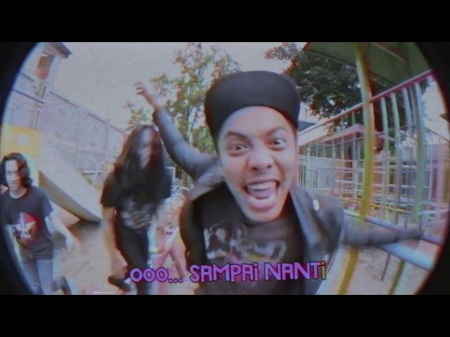 SLEKS - Miskin Hati (Official Music Video)
