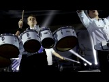 Safri Duo - Played-A-Live-Drum Cover