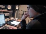 General Steele Producer Makes a Beat ON THE SPOT - Es-K Ft. BuckTownUSA