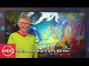 Hilarious forecast Spring in Finland MTV3