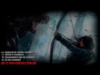 Rise of the Tomb Raider: Всё сначало