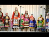 Марийцы, Народные танцы