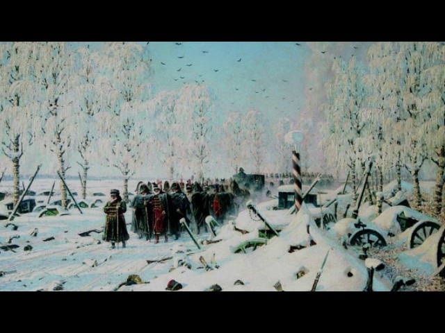 Пленные в 1812 году (рассказывает историк Алексей Кузнецов)