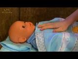 Беби Бон Тёма поиграл со Вспышем, выучил цвета, сходил на горшок, поспал и открыл ...
