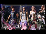Final Fantasy XIII-2 Music Video Tribute  Empire Of Angels