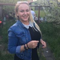 Анкета Катюшка Баранова