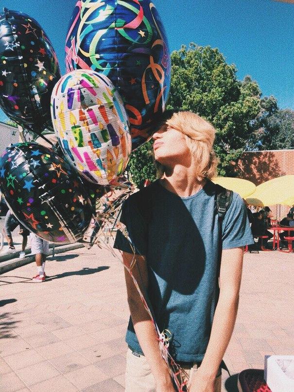 Никита Калустов | Los Angeles