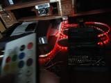 Testing RGB controller and RGB light