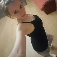 Анкета Екатерина Строева