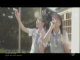 NMB48 Shirogumi - Doshaburi no Seishun no Naka de (M-ON!)
