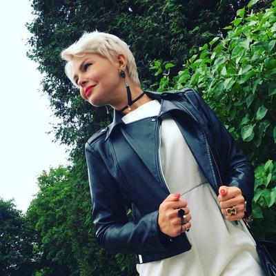 Василина Николаева