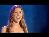 Scarborough Fair - Celtic Woman live performance (соло Hayley Westenra)