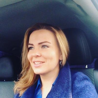 Алена Гурцева