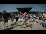 DS KingStep   Alina Barilova Choreography   Dancehall