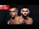 ТОП-5 самых ожидаемых поединков UFC в марте 2017!