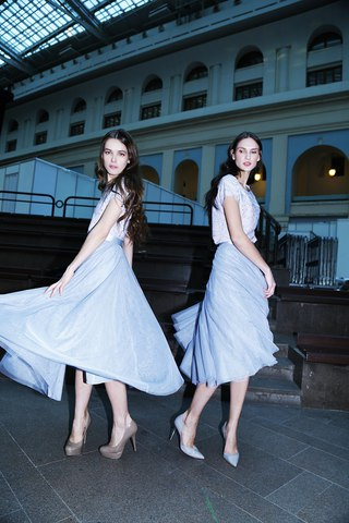 Moscow Fashion Week 2017 f5b3114e68b