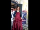 Концерт Марины Масловой