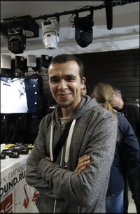 Александр Карачаков