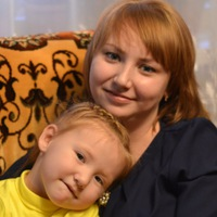 Галина Вакарина