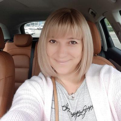 Маша Афонина