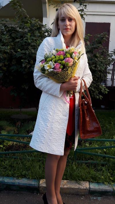 Екатерина Семеняшко-Ехлакова