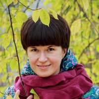 Наташа Уварова