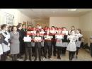 Торжественное открытие Года экологии и ОПТ в МОБУ СОШ с.Абзаново