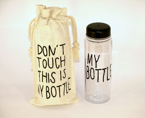 Подарок бутылочка My Bottle!Участвуйте!
