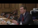 Олег Нилов рассказал, что ответил Дмитрий Медведев на предложенный нами антикоррупционный закон