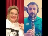 Vardan Abrahamyan & Anna Marie - ROCKABYE | vk.com/am_amusic