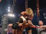 Wrestling Online: 11.Triple H vs Shawn Michaels vs Chris Benoit (WWE.Backlash.2004)