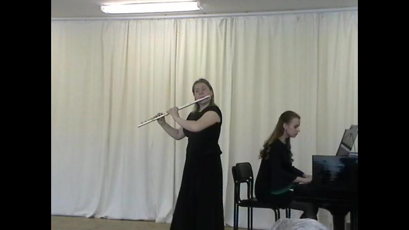 Берега надежды А.Вивальди