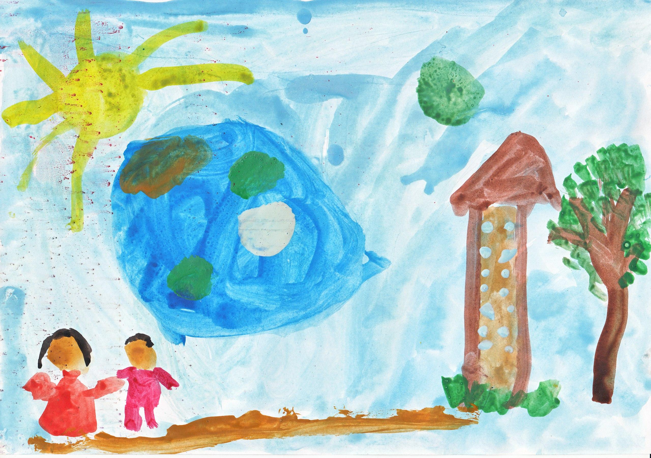 картинки на тему планета земля наш дом