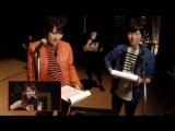 Suzumura Kenichi &amp Kamiya Hiroshi Kamen Radiranger Radiren Matsuri Event 2015 DISC 2-3