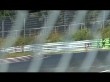 Multiple 70s #Porsche 911 Racing at #Nurburgring (Pure Flat 6 Sounds)