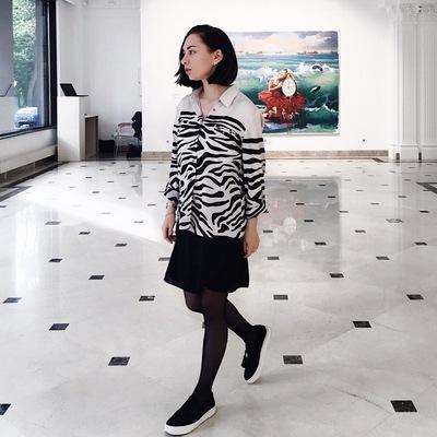 Кристина Игоревна