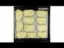 Запеченный хлеб с сыром Рецепты от Со Вкусом