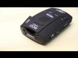 iBOX PRO 800 GPS обзор радар-детектора