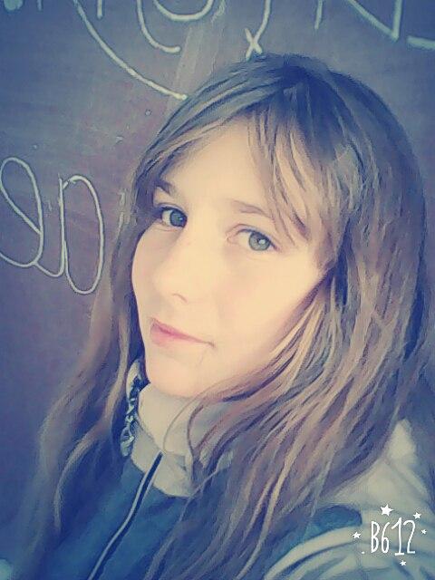 Валерия Арефьева - фото №7