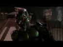 Человек Паук (2002) – Диалог Зелёного Гоблина и Человека-паука [1080p]