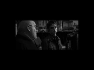 Robert Pattinson by Peter Lindbergh
