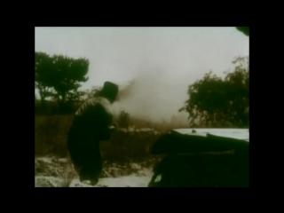 «Война на западном направлении» (1990) Серия 1 «Взорванный мир», серия 2 «Мы погибли бы, если б не погибали»
