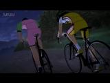 Трусливый велосипедист 3 сезон 14 серия (русская озвучка)