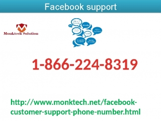 Ring!! Ring!!Facebook Phone number 1-866-224-8319 For Instant Help
