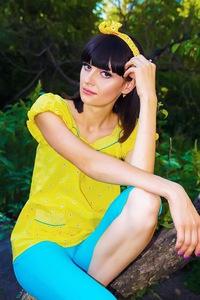Алена Харитонова