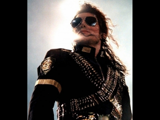 Michael Jackson - Super Bowl (Complete Version) (HQ)